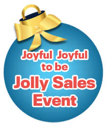 Jolly Sale
