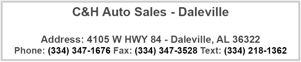 C And H Auto >> 2017 Hyundai Accent 4d Sedan Se Auto C H Auto Sales Troy Al