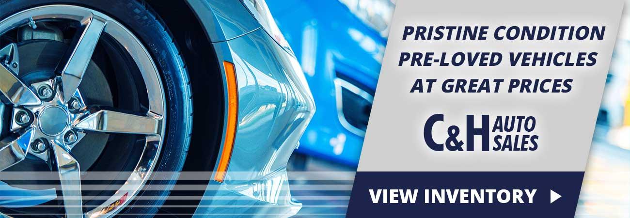 C&H Auto Sales | Used Cars | Troy & Daleville AL Dealer